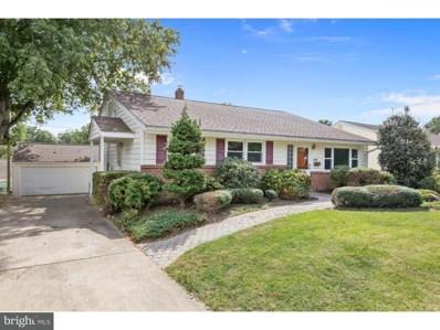 2100 Wildwood Drive, Wilmington, DE 19805 - MLS#: 1001274531
