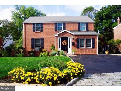 122 Debaran Lane, Bryn Mawr, PA 19010 - MLS#: 1001279625