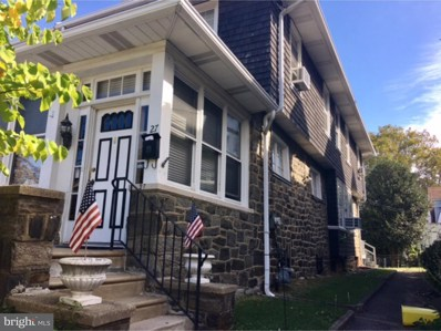 27 S Millbourne Avenue, Upper Darby, PA 19082 - MLS#: 1001279767