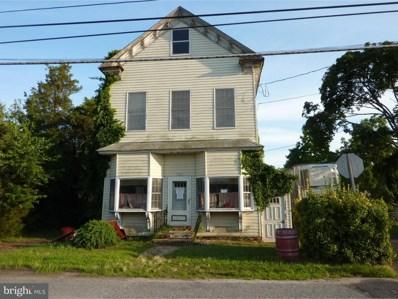 9581 Noble Street, Mauricetown, NJ 08329 - MLS#: 1001280351