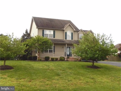 147 Winding Ridge Road, Dover, DE 19904 - MLS#: 1001281819