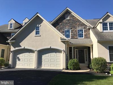 852 Huntington Place, Lancaster, PA 17601 - MLS#: 1001306551