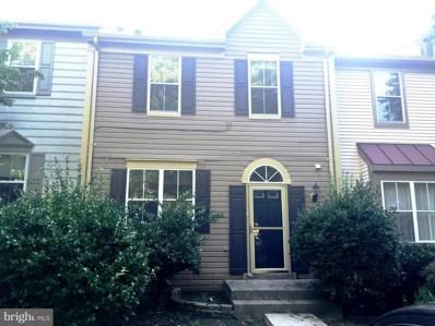 13314 Waterside Circle, Germantown, MD 20874 - MLS#: 1001314472