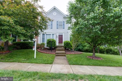 8905 Stable Forest Place, Bristow, VA 20136 - MLS#: 1001315232