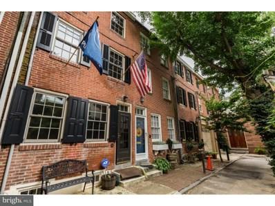 928 Irving Street, Philadelphia, PA 19107 - MLS#: 1001315354