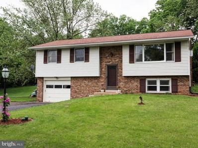 366 Primrose Lane, Mountville, PA 17554 - MLS#: 1001315420