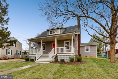 31 Cinder Road, Lutherville Timonium, MD 21093 - MLS#: 1001318048