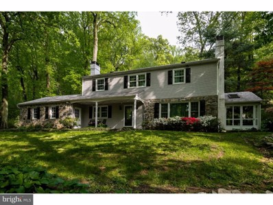 91 Oakwood Lane, Phoenixville, PA 19460 - MLS#: 1001318052