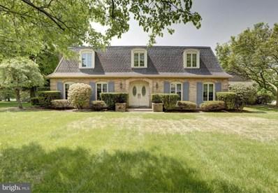 1611 Mitchell Road, Harrisburg, PA 17110 - MLS#: 1001318062