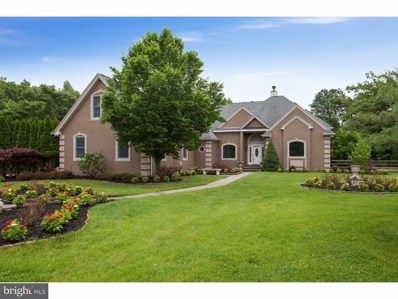 3 Pheasant Lane, Lumberton, NJ 08048 - MLS#: 1001318078