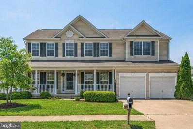 10844 Spencer Drive, Bealeton, VA 22712 - MLS#: 1001318178