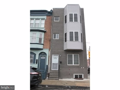 1639 S 22ND Street UNIT B, Philadelphia, PA 19145 - MLS#: 1001318224