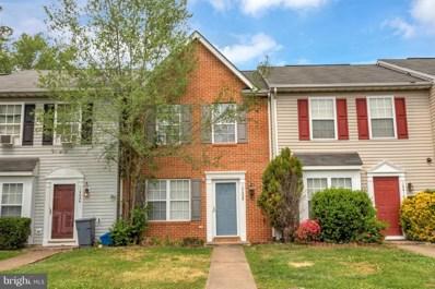 10608 Boxmeer Court, Fredericksburg, VA 22408 - MLS#: 1001318254