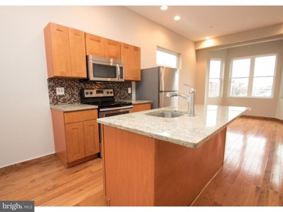 1639 S 22ND Street UNIT A, Philadelphia, PA 19145 - MLS#: 1001318338