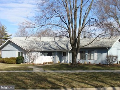 3145 Farnborough Court UNIT 261-A, Silver Spring, MD 20906 - MLS#: 1001322372