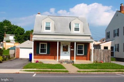 341 Radcliffe Avenue, Hagerstown, MD 21740 - #: 1001337496