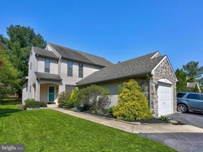 307 Windgate Court, Millersville, PA 17551 - MLS#: 1001338330