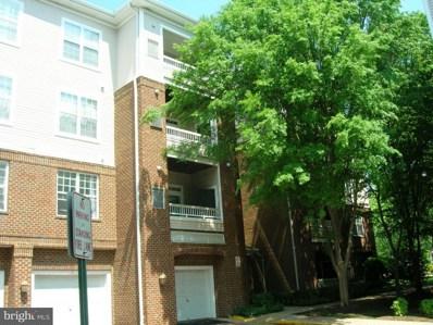 4310 Cannon Ridge Court UNIT 90, Fairfax, VA 22033 - MLS#: 1001340580