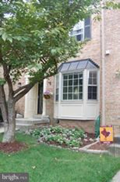 11380 Cromwell Court, Woodbridge, VA 22192 - MLS#: 1001349546
