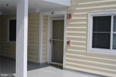30413 Cedar Neck Road UNIT 112, Ocean View, DE 19970 - MLS#: 1001355700