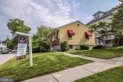 3800 Chesley Avenue, Baltimore, MD 21206 - MLS#: 1001356258