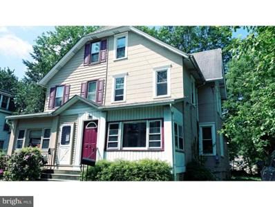 430 Comly Avenue, Collingswood, NJ 08107 - MLS#: 1001359642