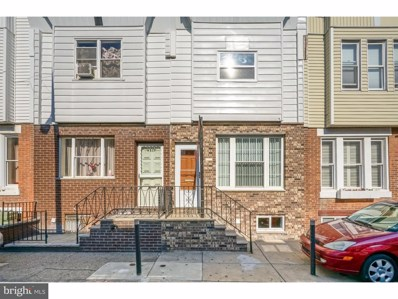 2612 S Percy Street, Philadelphia, PA 19148 - MLS#: 1001359702
