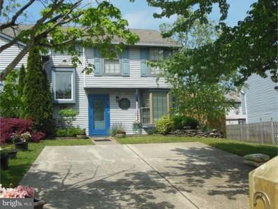 21 Kanabe Drive, Westampton, NJ 08060 - MLS#: 1001359706