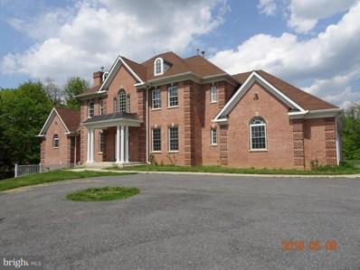 4329 Araby Church Road, Frederick, MD 21704 - MLS#: 1001359758