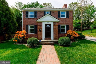 505 Wingate Road, Baltimore, MD 21210 - MLS#: 1001359778