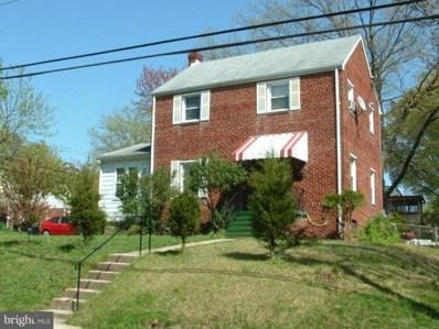 5839 33RD Avenue, Hyattsville, MD 20782 - MLS#: 1001359838