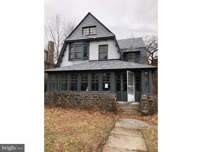 6349 Drexel Road, Philadelphia, PA 19151 - MLS#: 1001359884