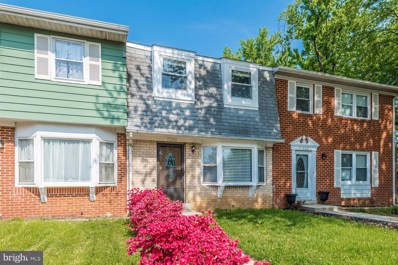 7310 Springbrook Court, Middletown, MD 21769 - MLS#: 1001359894