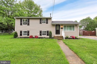 421 Chestnut Street, Aberdeen, MD 21001 - MLS#: 1001359914