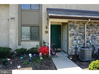 132 Hampshire Drive, Plainsboro, NJ 08536 - MLS#: 1001359956