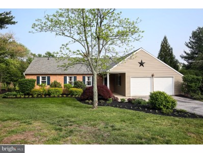 305 Saint Andrews Drive, Media, PA 19063 - MLS#: 1001359970