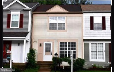 14721 Basingstoke Loop, Centreville, VA 20120 - MLS#: 1001359974