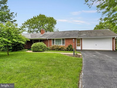 4754 East Prospect Road, York, PA 17406 - MLS#: 1001359980