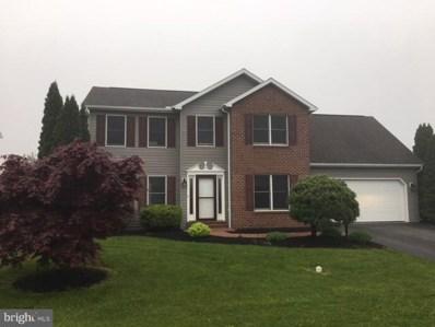 3518 Turnberry Drive, Chambersburg, PA 17202 - MLS#: 1001362518