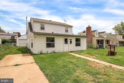 3505 Sollers Point Road, Baltimore, MD 21222 - MLS#: 1001367118