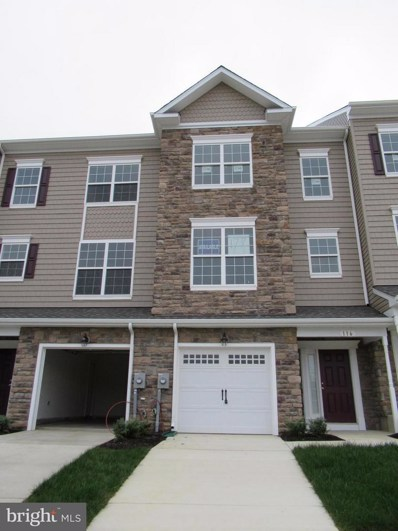116 Clydesdale Lane, Prince Frederick, MD 20678 - MLS#: 1001367758