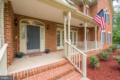 14 Aly Sheba Lane, Stafford, VA 22556 - MLS#: 1001368462