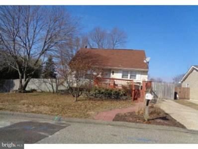 46 Highland Avenue, Sicklerville, NJ 08081 - MLS#: 1001369354