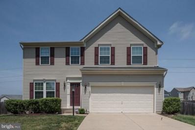 15 Brookeshire Drive, Fredericksburg, VA 22405 - MLS#: 1001370212