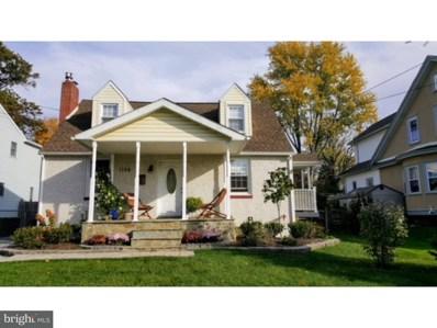 1136 Villanova Avenue, Swarthmore, PA 19081 - MLS#: 1001374948