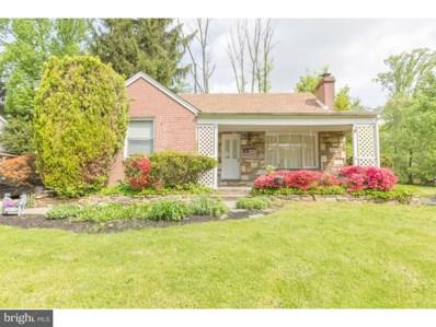 3308 Philmont Avenue, Huntingdon Valley, PA 19006 - MLS#: 1001374952
