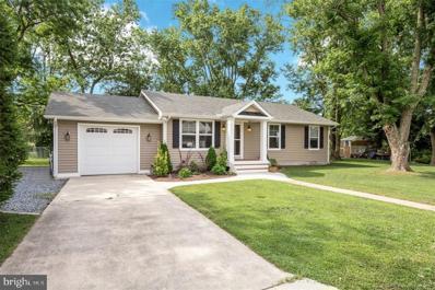 4 W 2ND Street, Selbyville, DE 19975 - MLS#: 1001375062