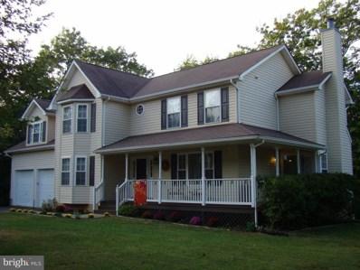 1700 Rudolph Lane, Lusby, MD 20657 - MLS#: 1001399641