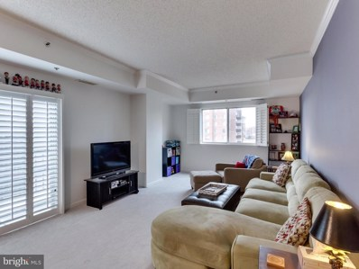 1211 Eads Street UNIT 1101, Arlington, VA 22202 - MLS#: 1001399661