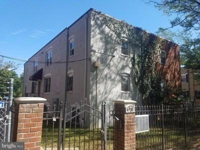 4330 Halley Terrace SE UNIT 201, Washington, DC 20032 - MLS#: 1001399677